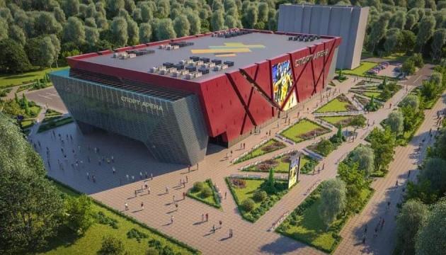 Житомир отримає 30 млн грн субвенції з держбюджету на будівництво плацу спорту