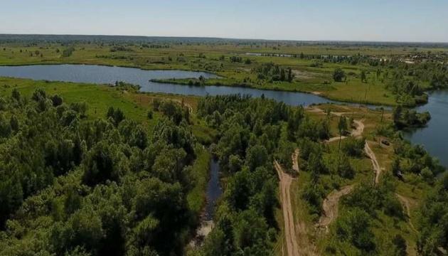 На Житомирщині створили три нові ландшафтні заказники