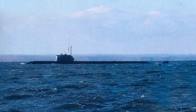 Офіцер ВМС РФ вважає, що загиблий екіпаж