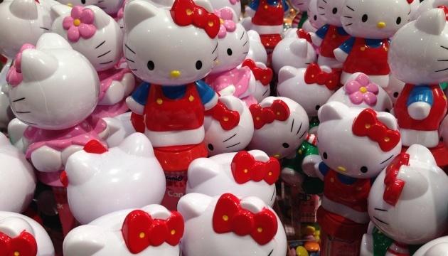 Єврокомісія оштрафувала виробників Hello Kitty на €6,2 мільйона