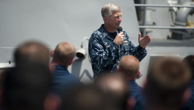 Адмірал США заявив про російських військових у Венесуелі