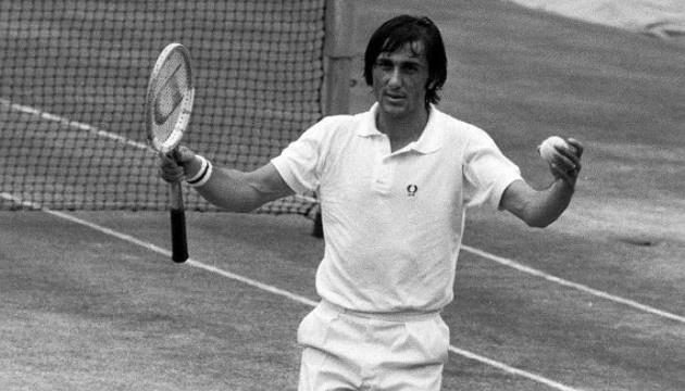 Легендарного румынского теннисиста приговорили к девяти месяцам тюрьмы