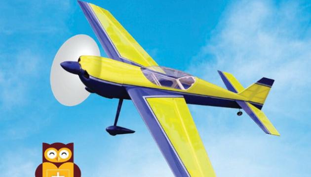У Вінниці відбудеться чемпіонат України з авіамодельного спорту