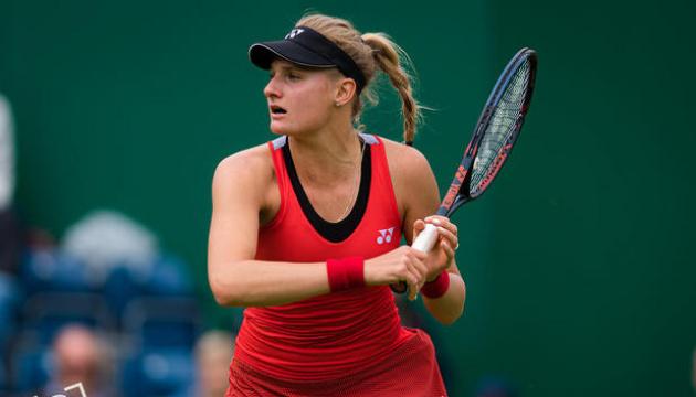 Ястремська перед US Open зіграє на турнірі WTA в Бронксі