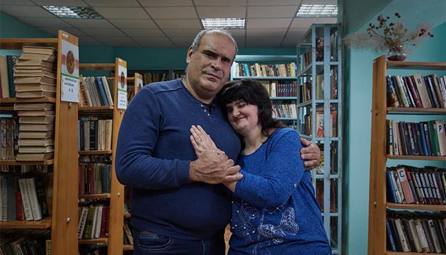 #ГероїНашихСердець: історія Анатолія та Дар'ї Сассів