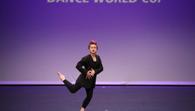 Українка виборола золоту медаль на танцювальному фестивалі у Португалії