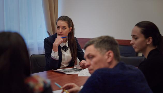 #ГероїНашихСердець: історія Ірини Калупахи