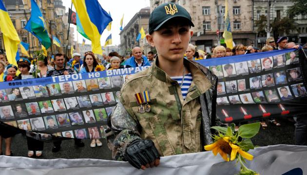 Нужны ли армии парады? А независимый, гражданский парад?