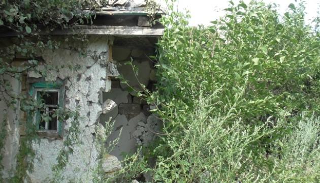 Докази причетності Росії до обстрілу села на Донбасі направлять до Гааги