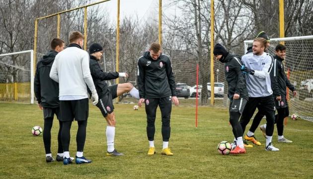 Тренер воротарів луганської