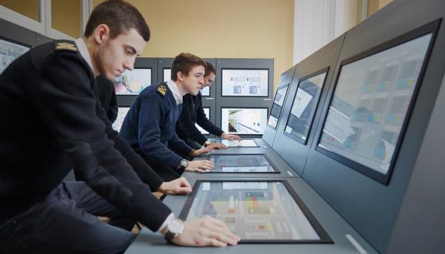 #ГероїНашихСердець: Херсонська державна морська академія