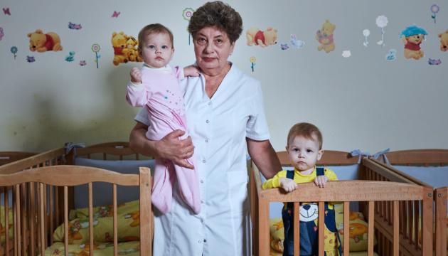 #ГероїНашихСердець: історія Катерини Донцової