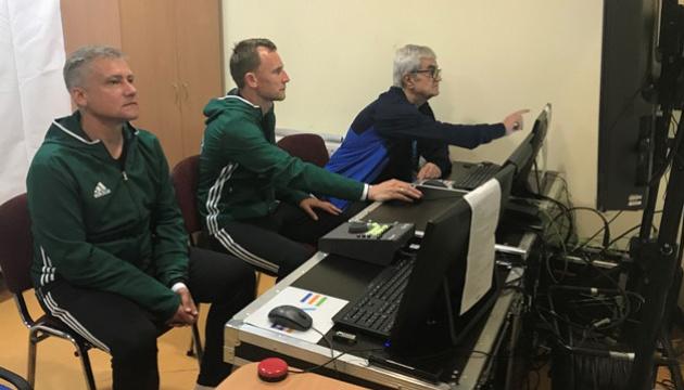 УАФ тестуватиме систему VAR офлайн протягом першого кола УПЛ сезону-2019/20