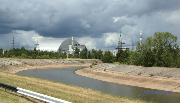 Новый конфайнмент на ЧАЭС введут в эксплуатацию уже в этом году