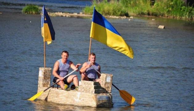 На Закарпатті проведуть ще одну регату - на річці Боржава