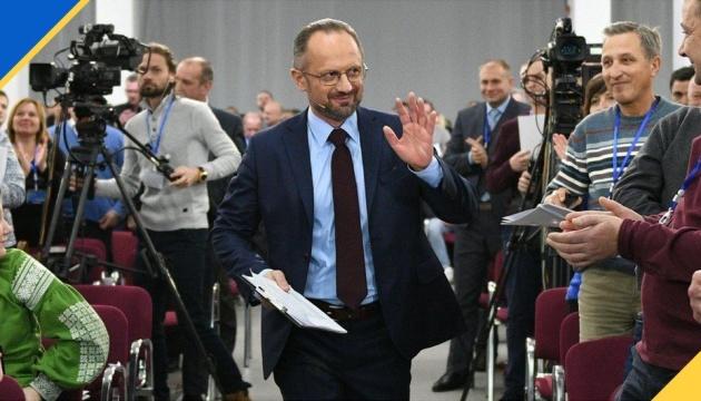 Чому Роман Безсмертний повертається у Мінськ