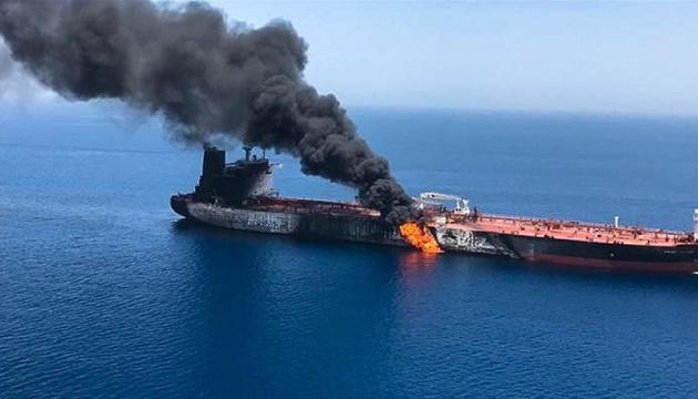 США хочуть сформувати коаліцію на захист судноплавства поблизу Ірану