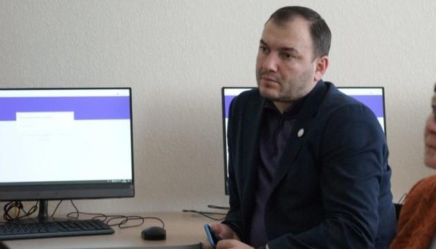 Секретар міськради Борисполя, якого Зеленський назвав
