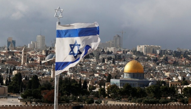 Ізраїль повідомив про пуск трьох ракет із сектора Гази