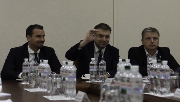 Абромавичус вважає проведення аудиту головним завданням для Укроборонпрому
