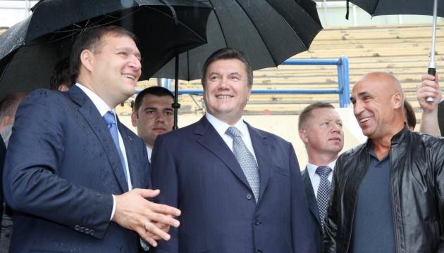 EU裁判所、ヤヌコーヴィチ元大統領及び旧政権幹部への制裁一部解除