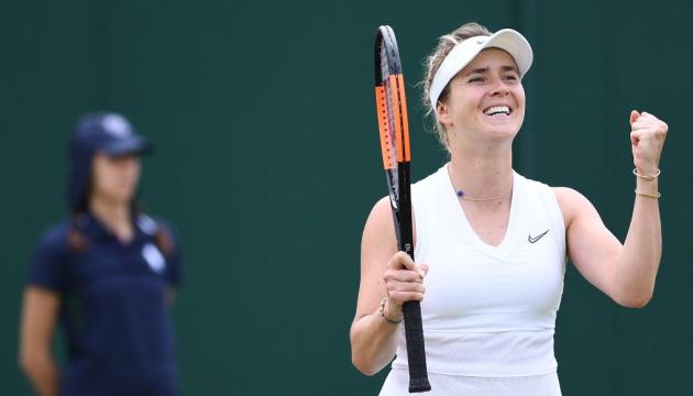 Svitolina sigue quinta en el ranking de la WTA