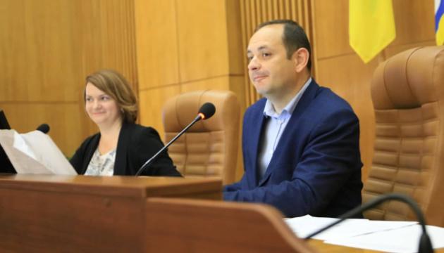 ОПОРА звернулась до поліції через незаконну агітацію мера Франківська