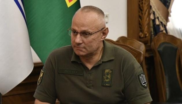 """Взрывы на складах в Балаклее: Хомчак гарантирует, что """"полетят головы"""""""