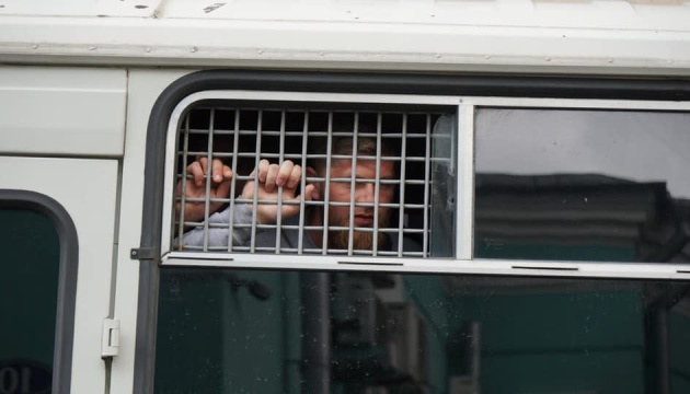 МЗС висловило протест через затримання у Москві 45 кримських татар