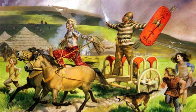 Патриции и варвары, былое и нынешнее. Будем вместе строить Рим нового времени?