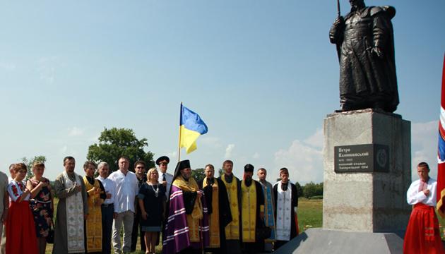 На Сумщині стартувало свято козацької слави