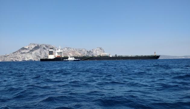 У Гібралтарі арештували капітана затриманого іранського танкера