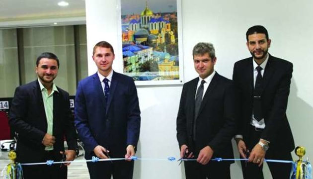 У Катарі відкрився візовий центр України