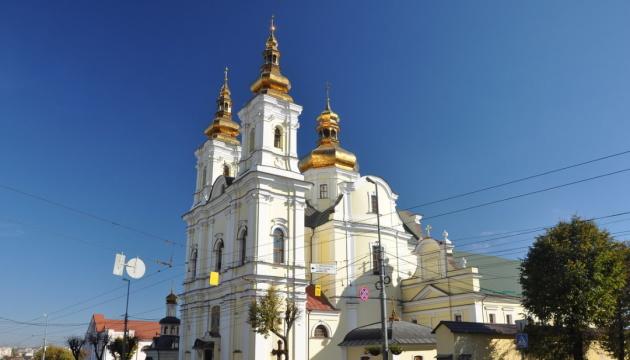 В Виннице из-за пандемии отменили подвоз к храмам в пасхальную ночь