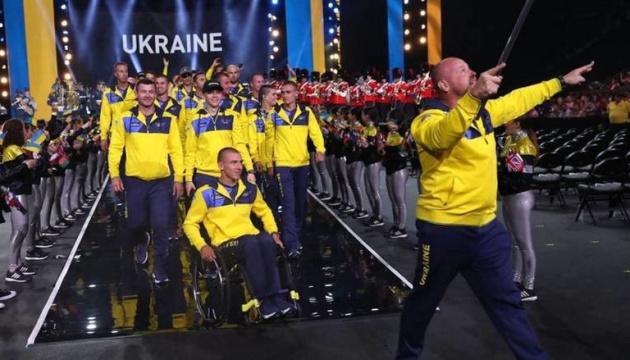 Во Львове состоятся первые спортивные тестирования на Игры Непокоренных 2020