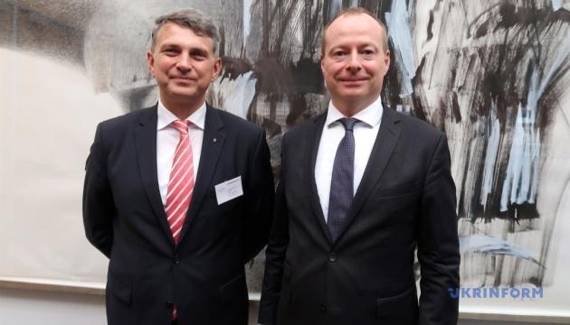 Німецький Commerzbank високо оцінює потенціал банківського сектору України