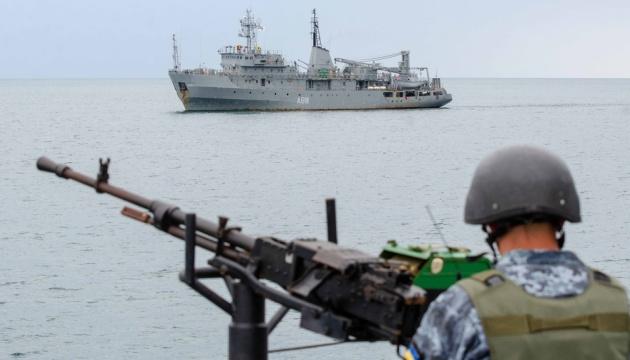 Учасники Sea Breeze штурмували кораблі та звільняли заручників