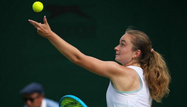 Snigur ha pasado a la final en el Junior de Wimbledon 2019