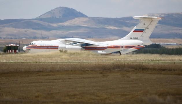Перший вантаж із російськими ракетами С-400 прибув до Анкари