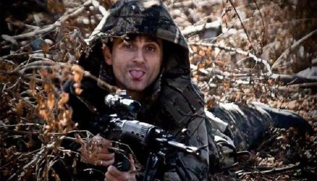 Зі снайперів – у журналісти: казус