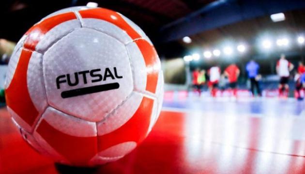 Украину на ЧЕ-2019 по футзалу среди университетов будут представлять 3 команды