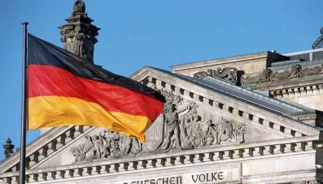 ドイツ政府、ウクライナ・ロシア首脳の電話会談実施を歓迎