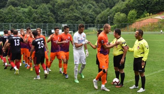 """Футболісти """"Маріуполя"""" отримали кілька днів відпочинку після турецького збору"""