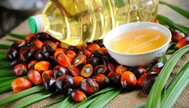 Україна імпортувала майже 111 тисяч тонн пальмової олії