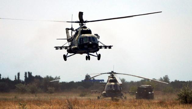 """""""Гвоздики"""", міномети й БМП: Sea Breeze 2019 завершують бойові стрільби"""
