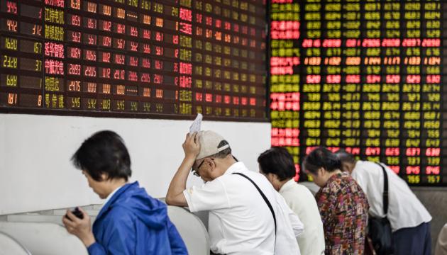 Економіка Китаю уповільнилася до мінімуму за 27 років — Bloomberg