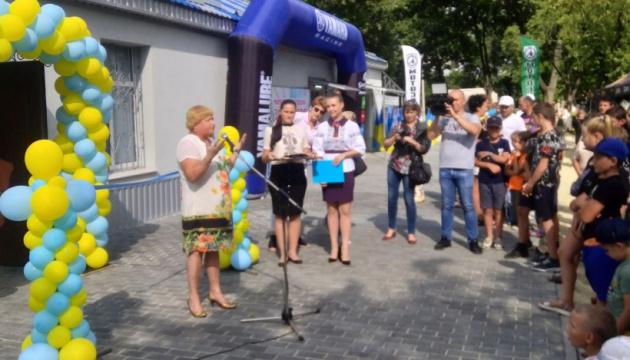 В Донецкой области открыли два молодежных центра
