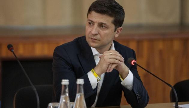 Зеленский взял с городского головы Кривого Рога обещание построить современный аэропорт
