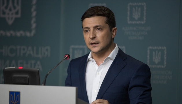 Zelensky decides to replace 12 ambassadors of Ukraine