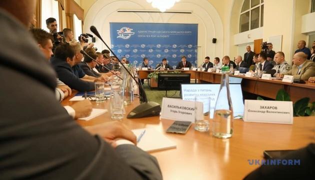 Зеленський заявив, що зателефонує Гройсману щодо звільнення глави Укртрансбезпеки
